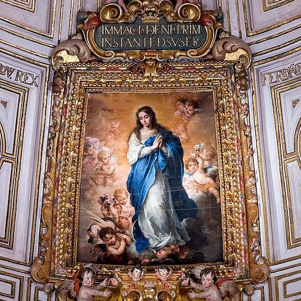 Historia del Arte de Sevilla