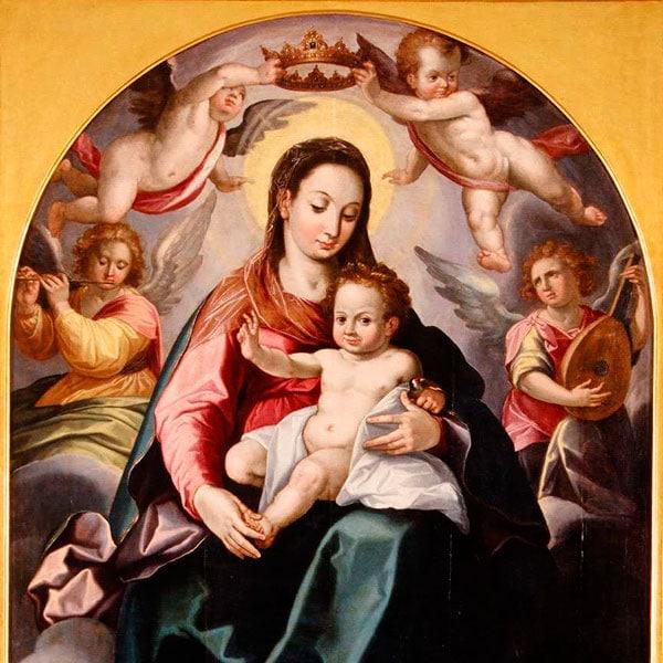 Arte Religioso Catedral de Sevilla