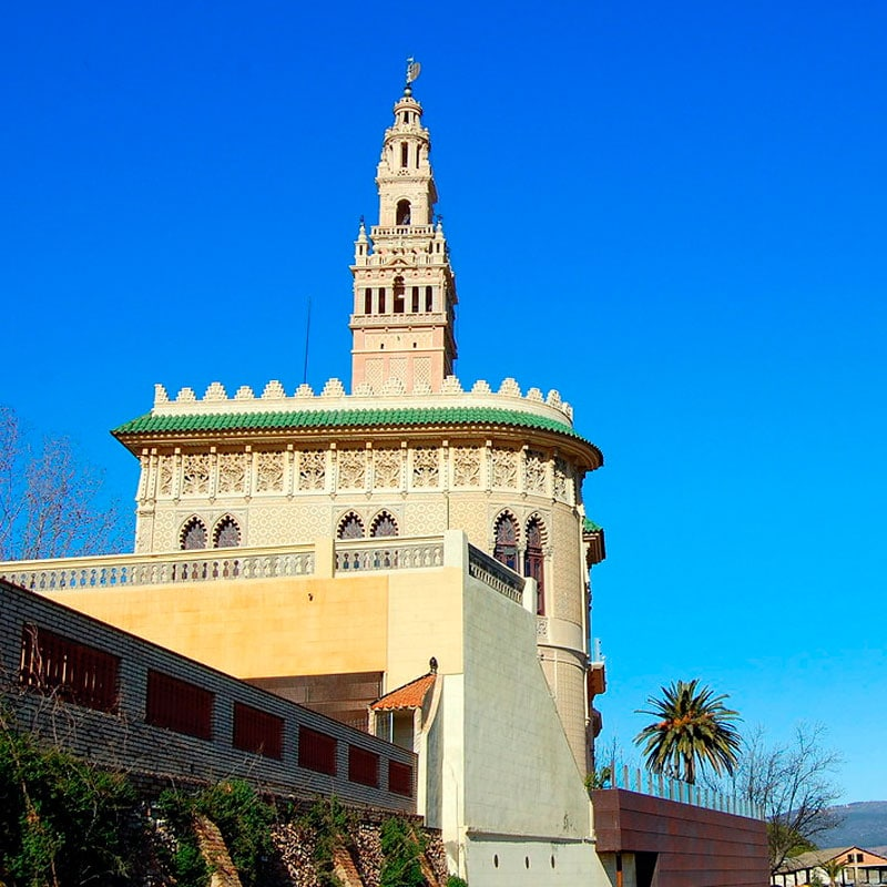 La Giralda de Tarragona