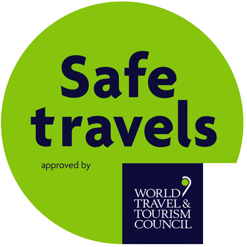 Icono de Safe Travel Sevilla