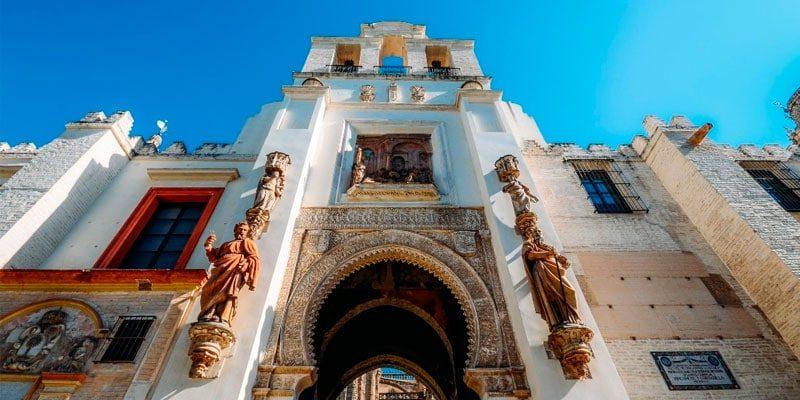 Estilo Almohade Catedral de Sevilla