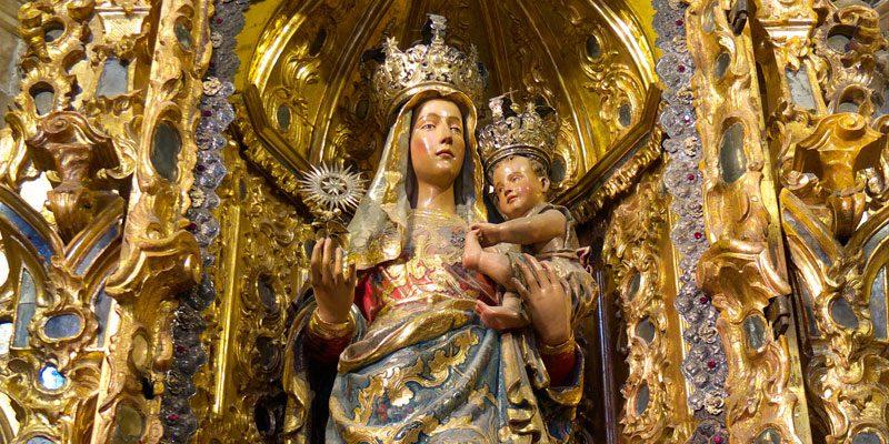 Capilla de la Virgen de la Estrella