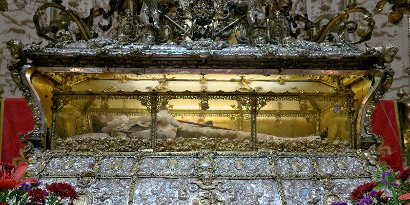 Tumba de Fernando III
