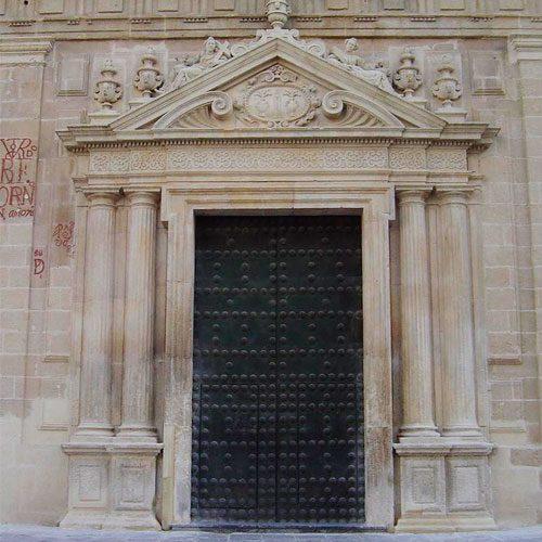 Puerta Sagrario