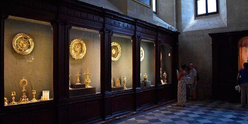 Sala de Ornamentos