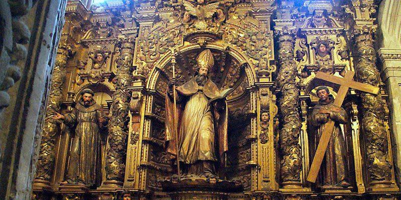 San Isidoro Catedral de Sevilla